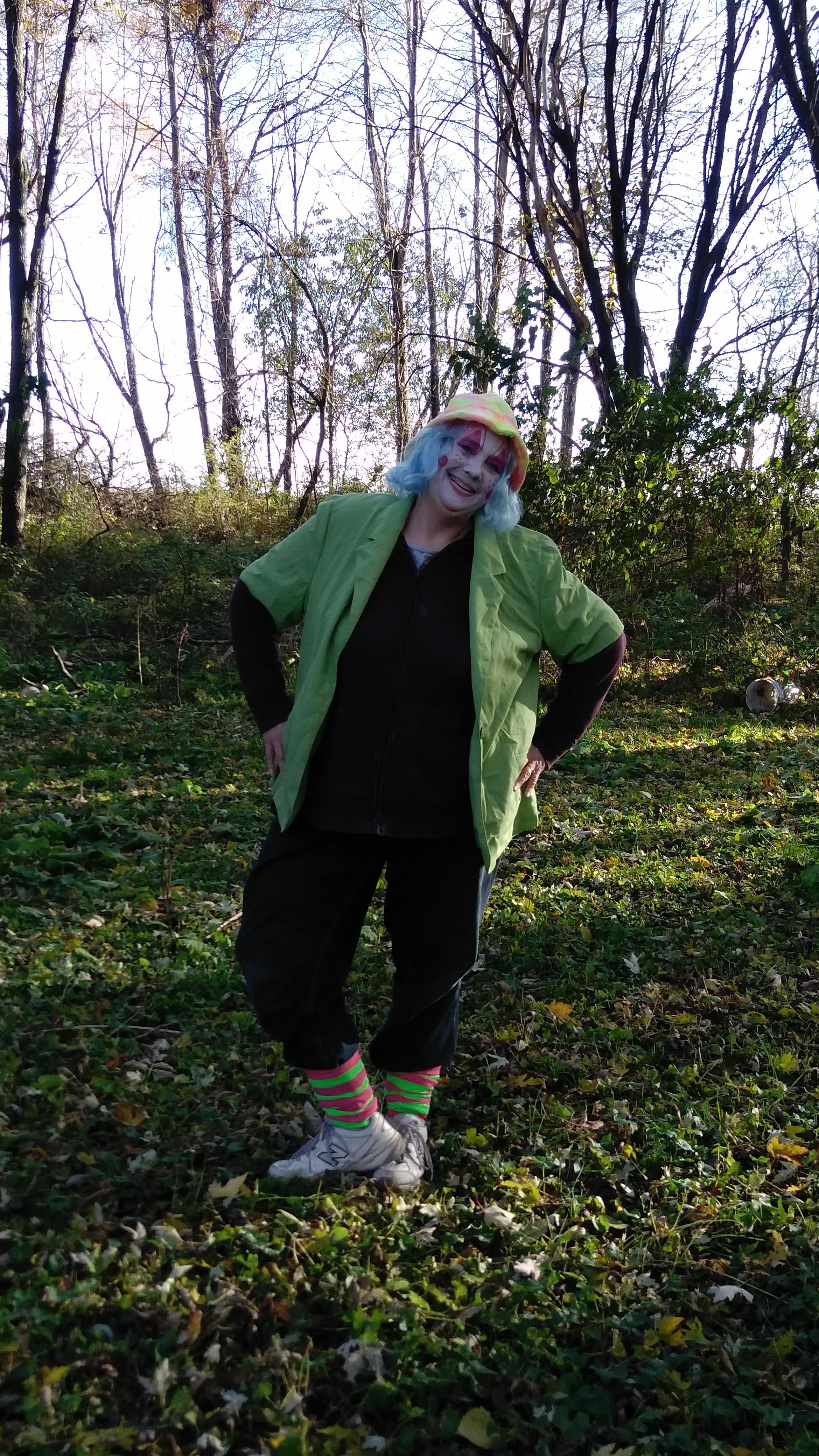 Miss Maizie, Children's Writer